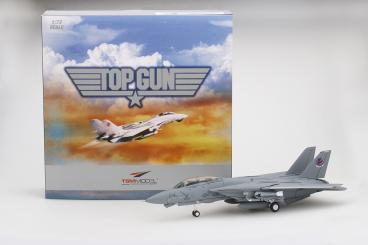 1/72 Northrop Grumman F-14A  VF-1 #114 Top Gun Movie