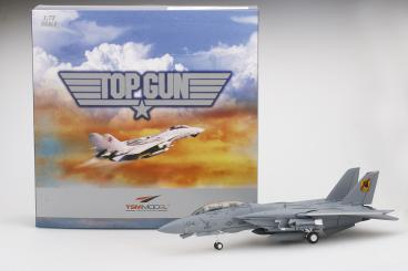 1/72 Northrop Grumman F-14A  VF-213 #104 Top Gun Movie